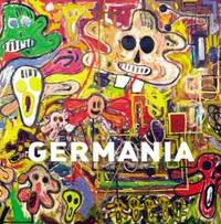 image of The Triumph of Painting: Germania