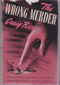 The Wrong Murder