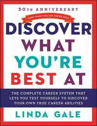 Discover What You're Best At : The National Career Aptitude System and Career