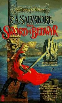 The Sword of Bedwyr (The Crimson Shadow)