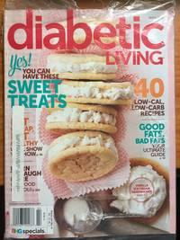 Diabetic Living Magazine Spring 2016