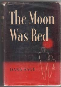 The Moon Was Red