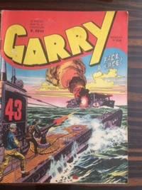 GARRY N°150