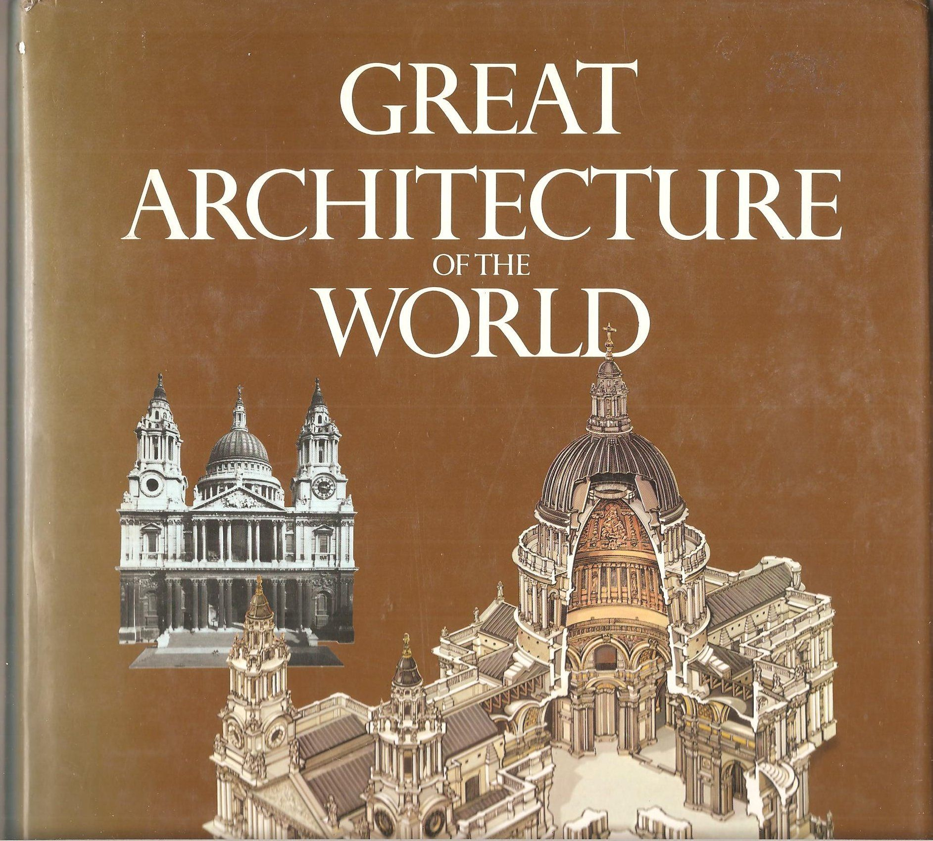 an analysis of john julius norwichs book great architecture of the world Buy great architecture of the world by john julius (ed) norwich (isbn: ) from amazon's book store everyday low prices and free delivery on eligible orders.