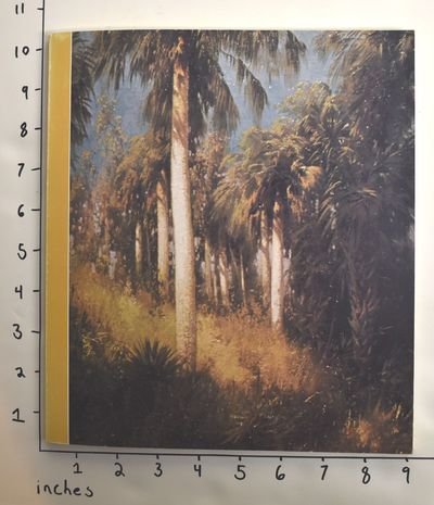 Coral Gables, Florida: Lowe Art Museum, University of Miami, 1974. Softcover. VG, with faint signs o...
