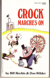 Crock Marches on