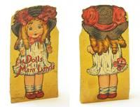 Dolls of Many Lands, No. [Number] 780
