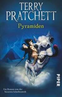 image of Pyramiden: Ein Roman von der bizarren Scheibenwelt (Terry Pratchetts Scheibenwelt)
