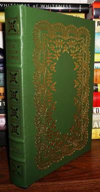 THE COLOR PURPLE Easton Press by  Alice Walker - First Edition; First Printing - 2000 - from Rare Book Cellar (SKU: 82084)