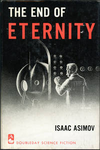 image of THE END OF ETERNITY