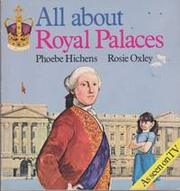 All About Royal Palaces