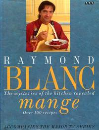 image of Blanc Mange: The Mysteries of the Kitchen Revealed