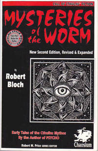 image of Mysteries of the Worm