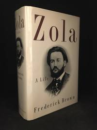image of Zola; A Life