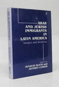 image of Arab and Jewish Immigrants in Latin America Images and Realities