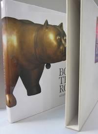 Botero Sculpture