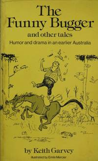 image of The Funny Bugger and other tales