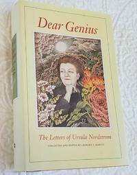 image of DEAR GENIUS  The Letters of Ursula Nordstrom