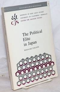 image of The Political Elite in Japan