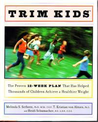 image of Trim Kids Proven 12 Week Plan That Has Helped Thousands