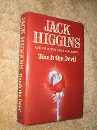 Touch the Devil  -  First Edition  1982