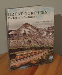 image of Great Northern Pictorial, Vol. 4: Rocky's Northwest Postman and New Companions (Railway Post Office & Passengers)