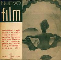 Nuevo Film. No. 1 (1967) through No. 4 (1969) (all published)