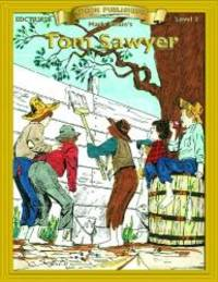 image of Tom Sawyer (Bring the Classics to Life: Level 2)