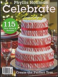 image of CELEBRATE MAGAZINE CHRISTMAS 2009