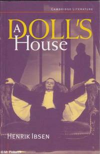A Doll's House by Henrik Ibsen - Paperback - Edition Unstated - 1995 - from Mr Pickwick's Fine Old Books (SKU: RB16324)