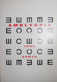 Amblyopia (Signed)