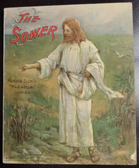 """The Sower (Father Tuck's """"Parable Series"""")"""