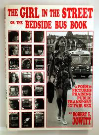 The Girl in the Street Or the Bedside Bus Book