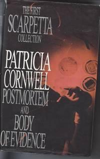 "The First Scarpetta Omnibus ""Postmortem"", ""Body of Evidence"" - 2 Novels in  1..."