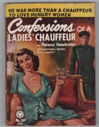 Confessions of a Ladies' Chauffeur