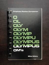 image of OLYMPUS OM's