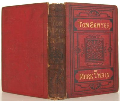 London: Chatto and Windus, 1876. 1st Edition. Hardcover. Very Good/No Jacket. Octavo. Original red c...