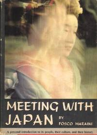 image of Meeting With Japan