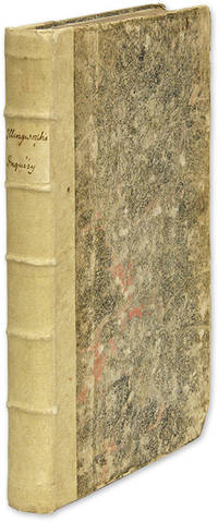 An Inquiry Into the Laws, Antient and Modern, Respecting Forestalling by  William Illingworth  - 1800  - from The Lawbook Exchange Ltd (SKU: 68746)