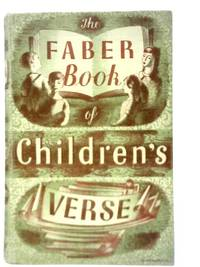 image of The Faber Book of Children's Verse