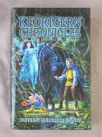 The Kedrigern Chronicles Volume 1: The Domesticated Wizard