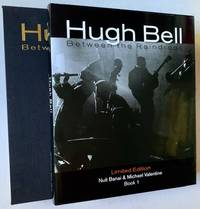 image of Hugh Bell: Between the Raindrops (Limited Edition--Book 1)