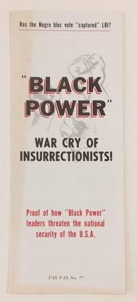 image of Black Power,