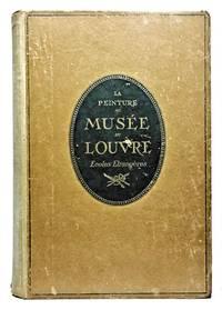 LA PEINTURE AU MUSEE DU LOUVRE SE COMPOSE DES 13 VOLUMES SUIVANTS