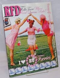image of RFD: the Marieposa Zeitung issue #123, Fall, 2005, vol. 32,  #1: Folle Terre, where real queens rule!