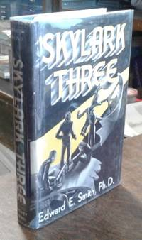Skylark Three (First Edition)