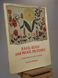 Rags, Rugs and Wool Pictures
