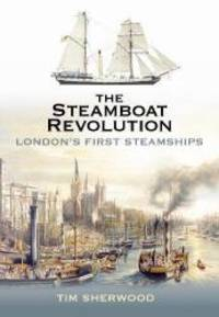 The Steamboat Revolution