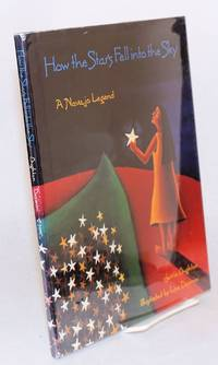 How the stars fell into the sky a Navajo legend illustrated by Lisa Desimini