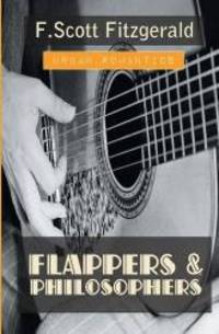 image of Flappers and Philosophers (World Classics)